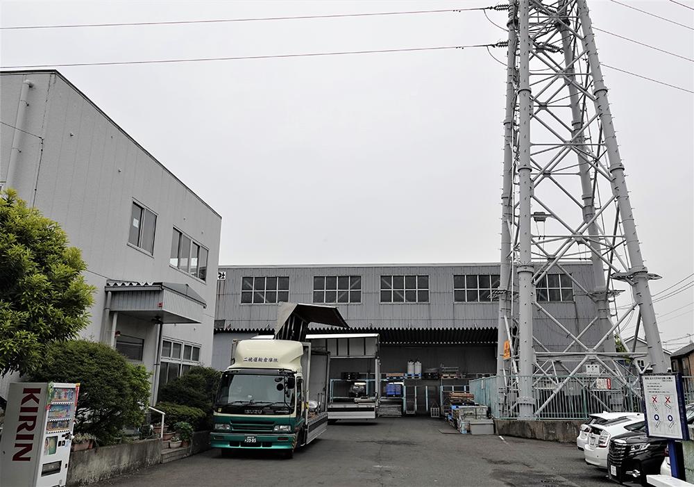 平塚電化工業㈱